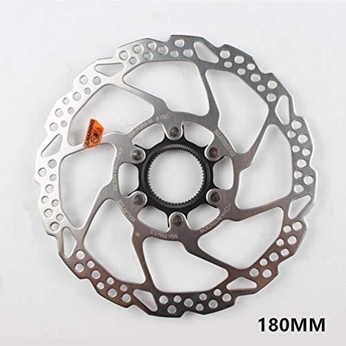 BGGPX 1 Piezas de Disco de Freno de Disco Rotor SM Rt54...
