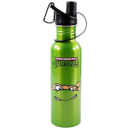 Teenage Mutant Ninja Turtles - Michelangelo Water Bottle