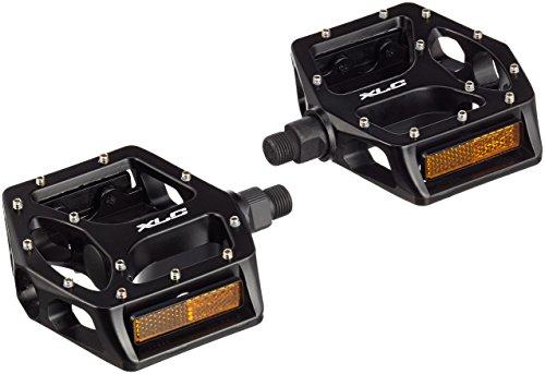 XLC MTB Trekking Plattform Pedal PD-M10, Schwarz, One Size