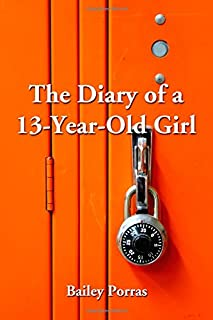 Diary of a 13-Year-Old Girl