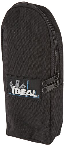 Ideal Industries C-90 Nylon Carrying Case for use with all Vol-Con and Vol-Test Voltage Tester