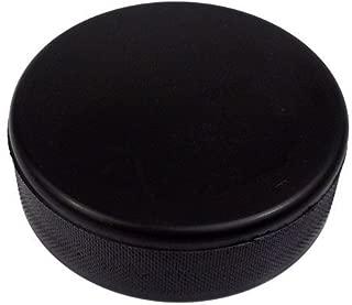 Hockey Puck Foam Stress Toy by ALPI