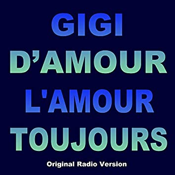 L'amour Toujours (Original Radio Version & Extended Version)