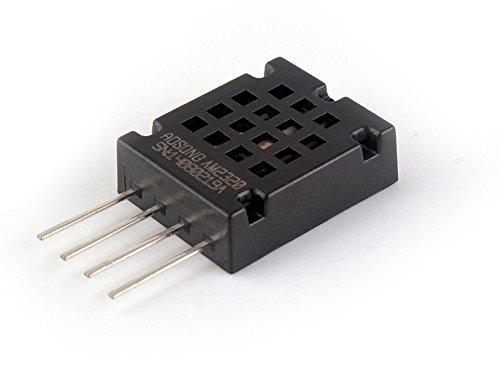 AM2320デジタル温度湿度センサーAM2320B、SHT10、SHT11および他のシリーズに代わる