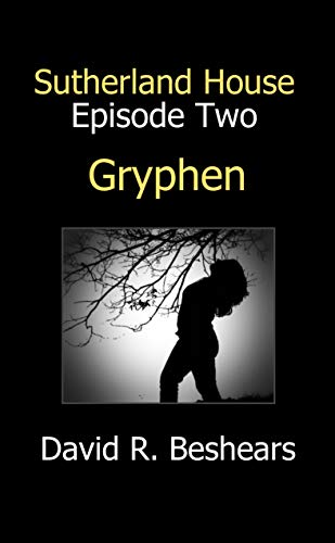 Gryphen (Sutherland House Book 2) (English Edition)