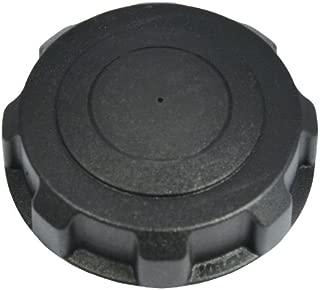 Stens 125-144 Gas Cap With Vent Replaces Toro 88-3980 Husqvarna 539 10 61-88 Simplicity 1715917SM Ariens 03859100 Toro 109-0346 Exmark 109-0346 John Deere RE216842