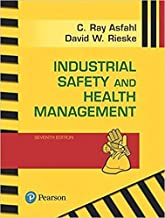 [0134630564] [9780134630564] Industrial Safety and Health Management (7th Edition)-Hardcover