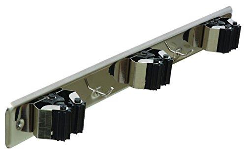 BRINOX DS-1 7066 Range balais pour Porte de Placard