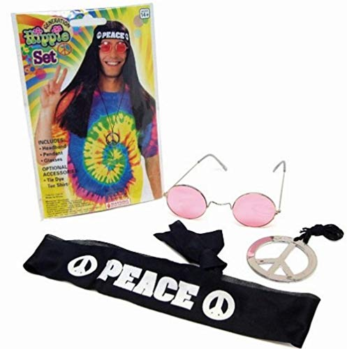 Complemento Hippie
