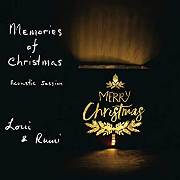 Memories of Christmas (Acoustic Session)