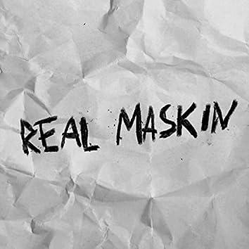 Real maskin