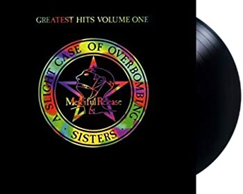 Greatest Hits Volume One - A Slight Case Of Overbombing - Exclusive Limited Edition Vinyl 2x LP