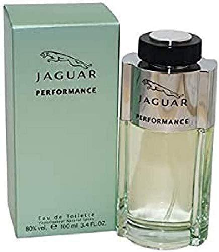 JAGUAR Performance Hombre EDT, 100 ml