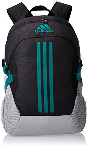 adidas Unisex-Adult FJ4462 Backpack, Grey, One Size