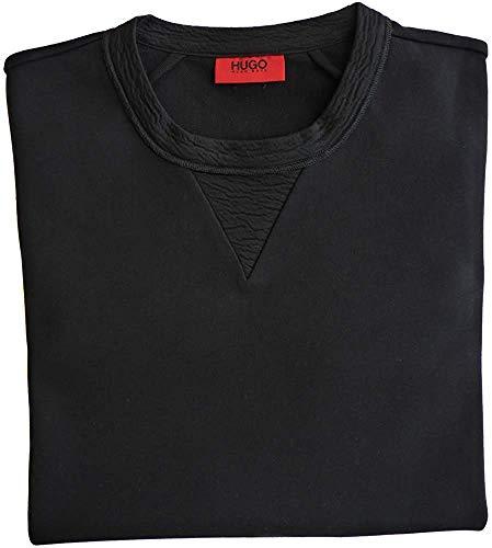 HUGO BOSS Sweatshirt Gr.L, Form: DEXCALIBUR 50326776 Jersey, RED LABEL