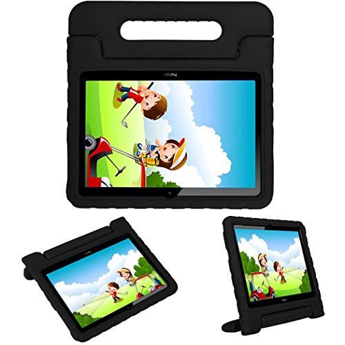 iMoshion hCase - Funda para Tablet Huawei Mediapad T3 de 10', Color Negro