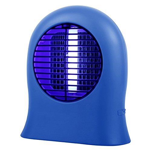 LLZMWD Type De Choc Électrique Moustique Moustique Lampe/Ménage/Muet/Pas De Rayonnement Lampe Anti-Moustique Intérieure/Lumière/Moustique