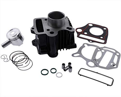 Zylinder Kit standard DAX Replica, Skyteam 50cc 4Takt 139FMB