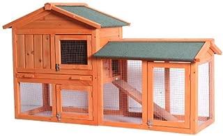 chalet chicken coop