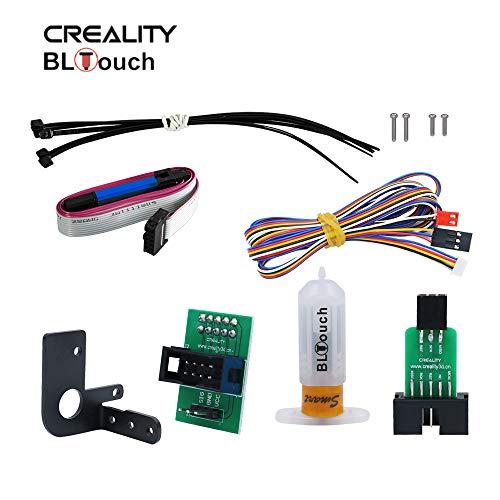 Creality 3D Version améliorée Kit de Capteurs de Nivellement de Couche Automatique BL-Touch Pour Ender-3 / Ender-3 / Ender-3 Pro/Ender 5 / CR-10 / CR-20 Pro/CR-10S / CR-10S4 / CR-10S 5 Imprimante 3D