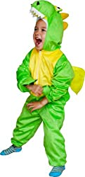 7. PlayFun Fun Play Dinosaur Toddler Costume