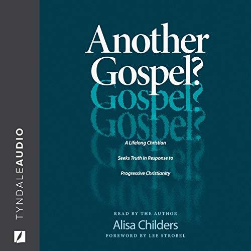 Another Gospel? cover art