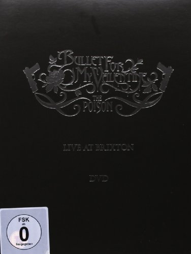 Bullet For My Valentine - The Poison - Live at Brixton [Reino Unido] [DVD]