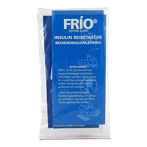 FRIO Insulin Einzel Kühltasche 1 St