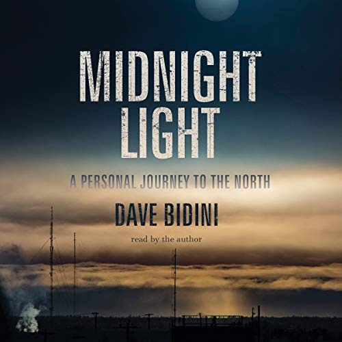 Midnight Light cover art