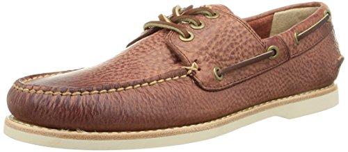 FRYE Men's Sully Boat Shoe