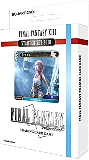 Final Fantasy TCG Starter Deck XIII Opus 5