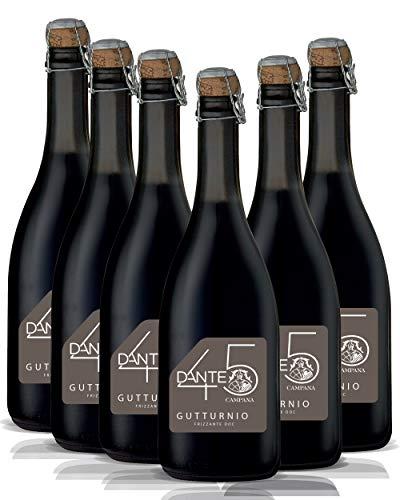 Gutturnio Doc Frizzante Dante 45 - confezione da 6 bottiglie