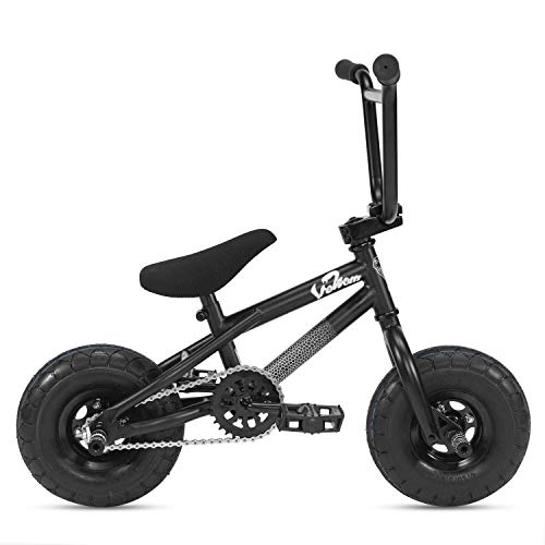 VENOM 2019 Mini BMX - Schwarz