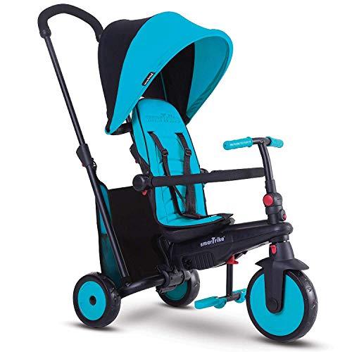 SmarTrike 5021500 Driewieler voor kinderen blauw