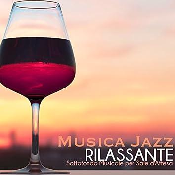 Musica Jazz Rilassante - Sottofondo Musicale per Sale d'Attesa, Hotel Lounge e Ristoranti