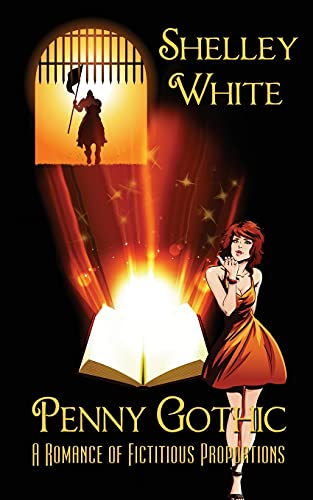 Compare Textbook Prices for Penny Gothic: a romance of fictitious proportions In for a Penny  ISBN 9781509237890 by White, Shelley