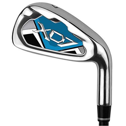 MAATCHH Golfhacker Golf Golf Golf Club Keil for Männer, Rechtshänder Für Golf (Color : Blue, Size : One Size)