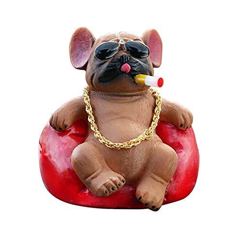 Eruditter -   Schüttelkopf Hund