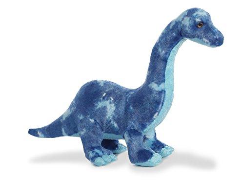 Aurora- Peluches y muñecas, Color azul, 39 cm (60032119)