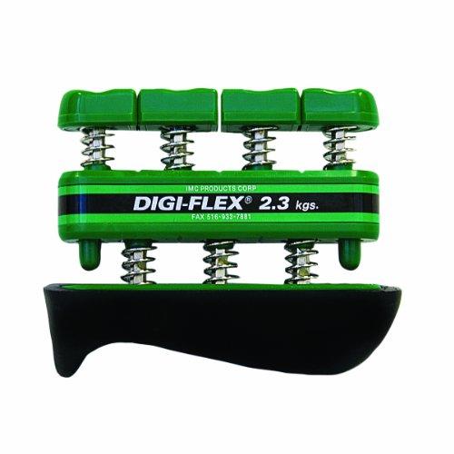2,3 kg GR/ÜN Digi-Flex Handtrainer Fingertrainer Unterarmtrainer Fingerhantel