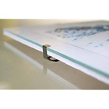 Rahmenloser Bilderrahmen Cliprahmen Rahmenlos Bildhalter Rahmen 52x106-53x99cm