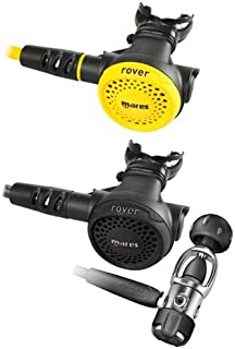 Mares Scuba Regulator Octo Dive Gear Package
