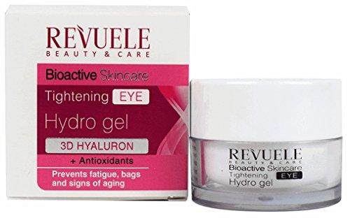 revuele BioActive ricos vitalidad crema de noche 3d Hyaluron