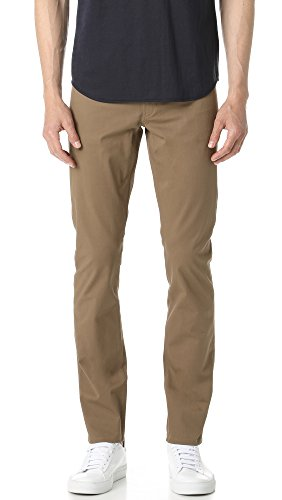 Theory Men's Haydin Writer Straight Leg Pants, Brae, 30