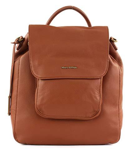 Marc O'Polo Emma Backpack New Cognac