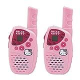 Hello Kitty Hello Kitty Two Way Radios