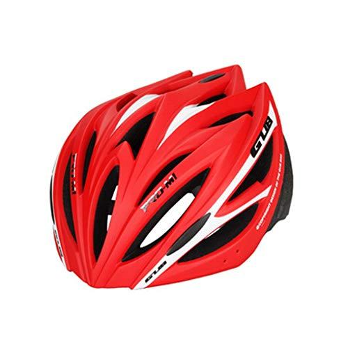 JM- Outdoor Sports Fahrradhelm Integrierter Mountainbike-Helm