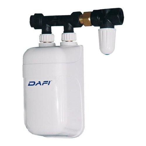 DAFI DAF90T, 400 V, Weiß, Einheitsgröße