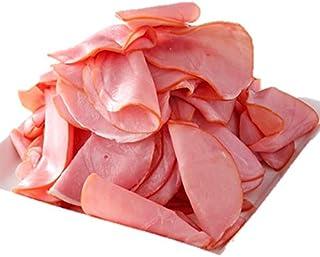 [スターゼン] ロースハム 2kg 1kg × 2 訳あり アウトレット 切り落し わけあり ハム 大容量 業務用 冷蔵 国内製造 グルメ 豚肉 豚ロース肉 スライス
