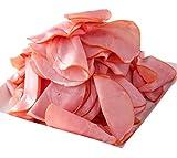 [スターゼン] ロースハム 1kg 訳あり アウトレット 切り落し わけあり ハム 大容量 業務用 冷蔵 国内製造 グルメ 豚肉 豚ロース肉 スライス